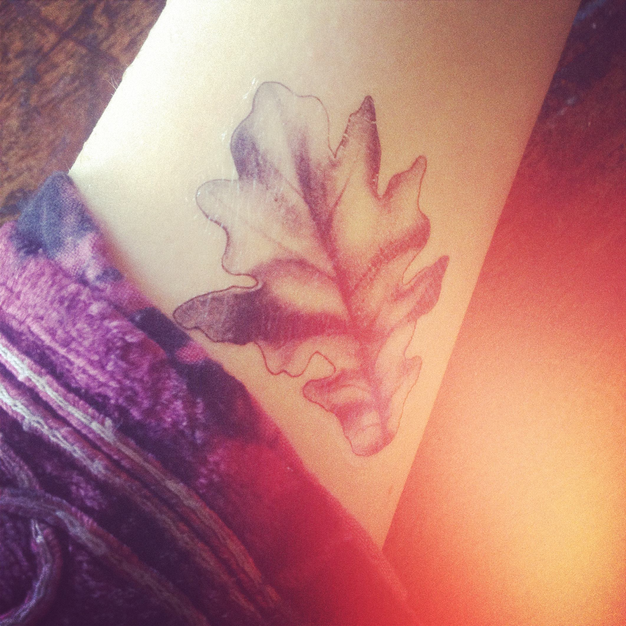 How to make a temporary tattoo last longer removing a for Wash off temporary tattoos